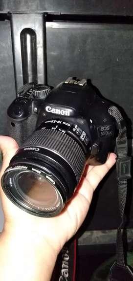 Canon kamera DSLR 550D hasil foto tajem banget