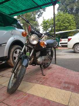 YAMAHA RX100 IN GREAT CONDITION. 2 STROKE BEAST