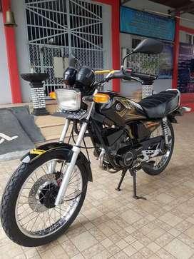 Yamaha RX King 2005
