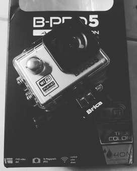 Brica Bpro HD Wifi 16MP Action camera Sport cam Original New