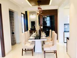 Luxary apartments with best Amenities in Tricity