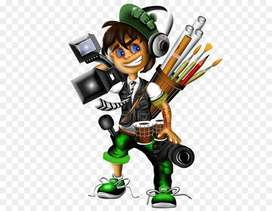 GRAPHIC / WEB DESIGNER REQUIRED IN Panchkula