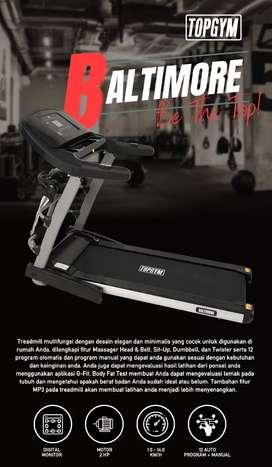 Treadmill Baltimore