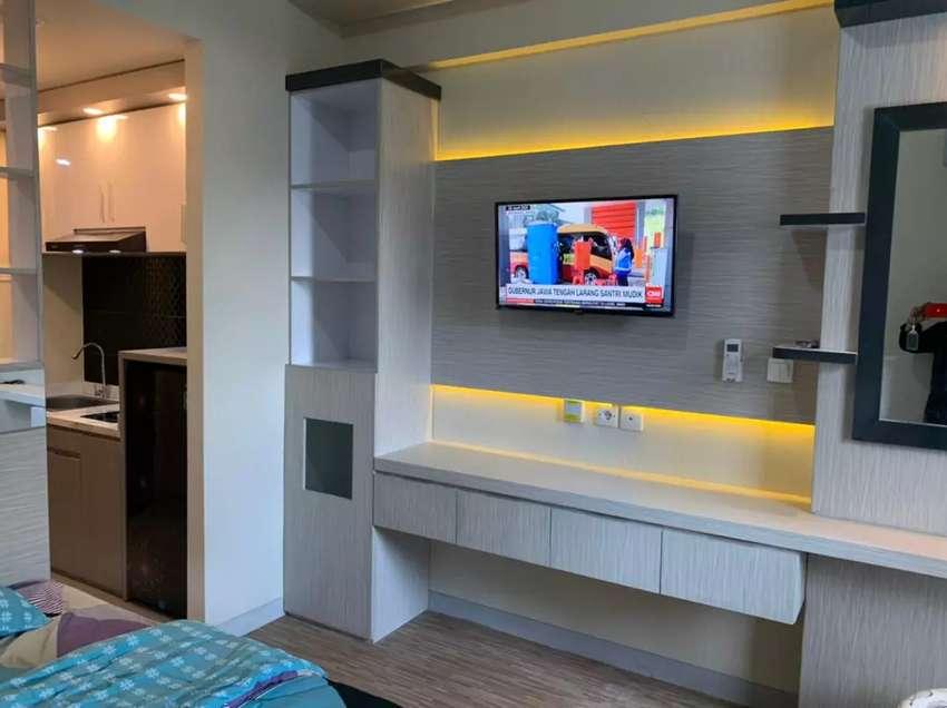 Apartement Murah
