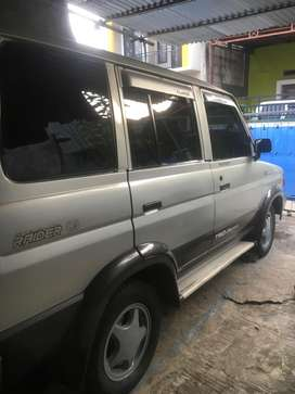 Kijang Jantan Raider Limited Edition Tahun 1994