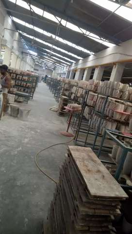 Master Pottery Works