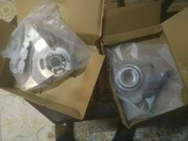 New packed Dry dual clutch for Honda FIT and vezel available