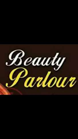 Women's Beauty parlour