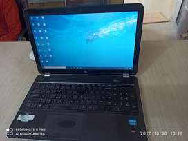 HP pavilion Intel core i3 3rd generation 4gb 500 GB in good condition