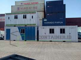 Container Kontainer Office Bulanan