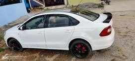I want to upgrade my car to octoviya sales 3.8k