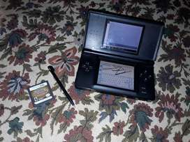 Nentindo DS Game Imported UK with Pokemon game and pen