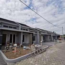 Siap Huni 5 Menit Kota Yogyakarta, UAD,Malioboro 10 Menit
