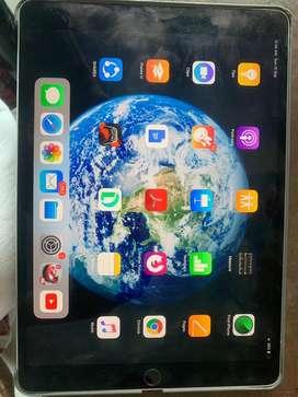 Ipad pro space black 10.5 64 GB