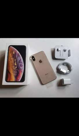 All variant of Apple iPhone 256g  with bill
