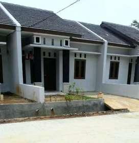 Rumah subsidi dekat stasiun citayam