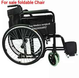 Wheel Chair Good quality paralyzed patient cheapest model