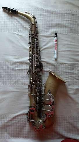 Kohlert Bixley 1965 Saxophone Alto