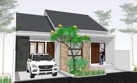 Rumah minimalis kota bengkulu