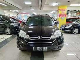 Honda Crv 2.4 Automatic 2011 (mantap orisinil terawat).