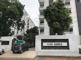 Apartment for rent at new hyderabad