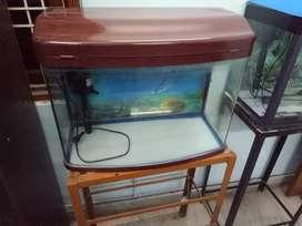 good and excellent condition sale for 3 aquarium