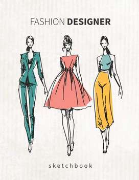Fashion designer jobs available in