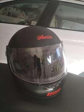 Full face cover Helmet 50% discount