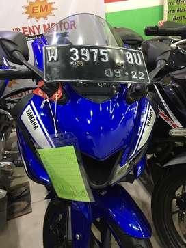 Yamaha R15 VVA 2017 - ENY MOTOR