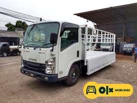 [Truck Baru] Promo Mobil Baru Isuzu NLR 55 TLX DP MURAH