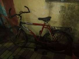 Hercules bicycle for 1500 only