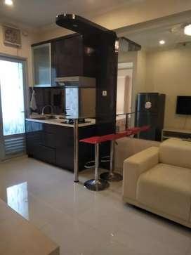 Disewakan Apartemen Gading Nias Tower GRAND EMERALD LT 07