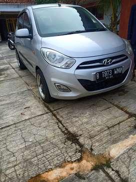 Hyundai i10 istimewa