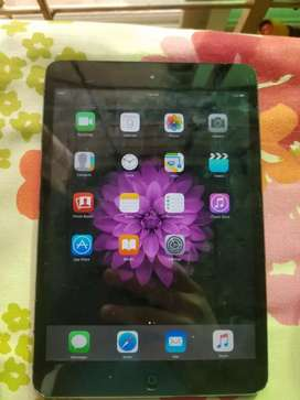 Ipad mini 16 gb space grey