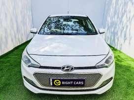 Hyundai i20 1.4 Asta, 2016, Diesel