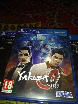 PS4 Games Starting From Rs 600 ranging till Rs 3000