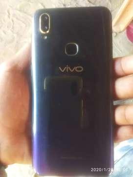 New mobile Vivo v11