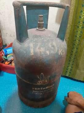 Tabung gas 12 kg