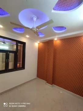 1BHK Flat with Lift and Bike Parking at 15.5 Lacs with 90% Bank loan