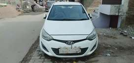 Excellent condition i20 2012
