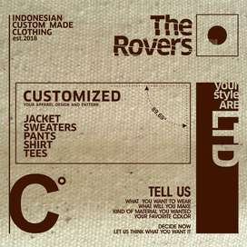 celana chino the rovers
