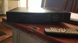 8 channel hd dvr little used
