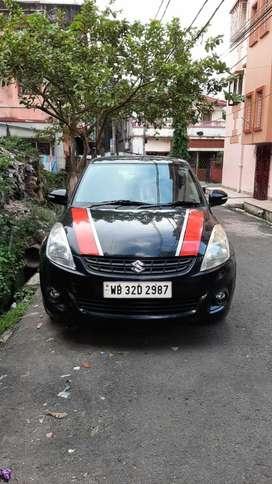 Maruti Suzuki Swift Dzire VDi BS-IV, 2013, Diesel