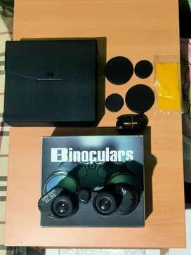 Binoculars Super Zenith 7x50 made in japan