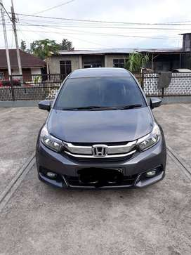 Honda Mobilio E CVT NIK 2018 Pemakaian 2019