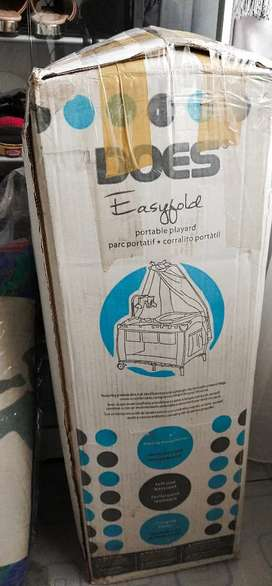 DOES baby box easygold