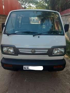 Maruti Suzuki Omni 5 STR BS-IV, 2013, Petrol