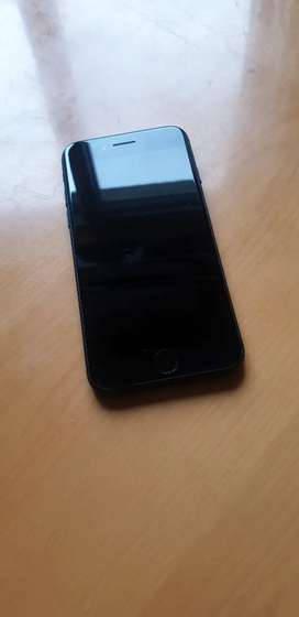 I Phone 7 128 GB (5 Months old)