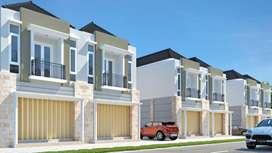 Rumah Mewah di Pinggir Jalan Nasional