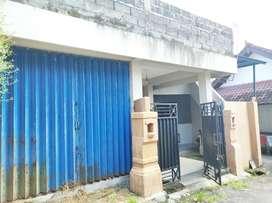 Rumah Toko Disewakan Dikontrakkan Bulanan di Ayani dkt Nangka Denpasar